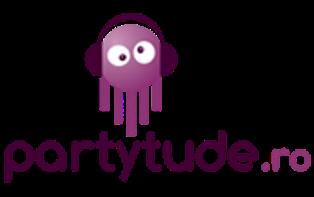 partytude-logo