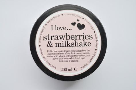 I+Love+Strawberries+and+Milkshake+Body+Butter+Review